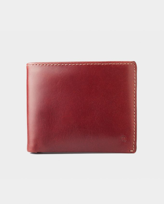 Agaete Wallet Berry