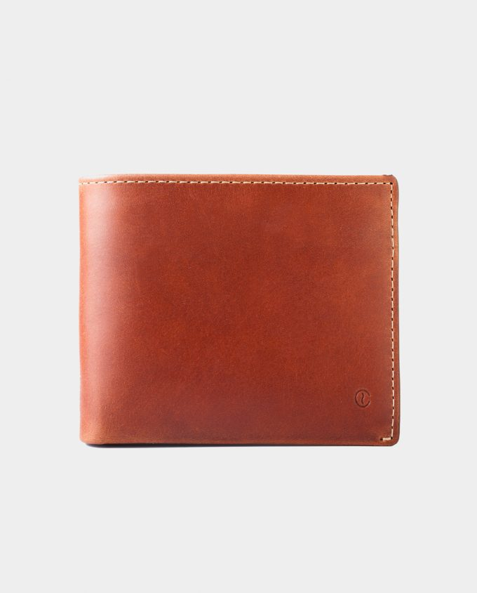 Agaete Leather Wallet