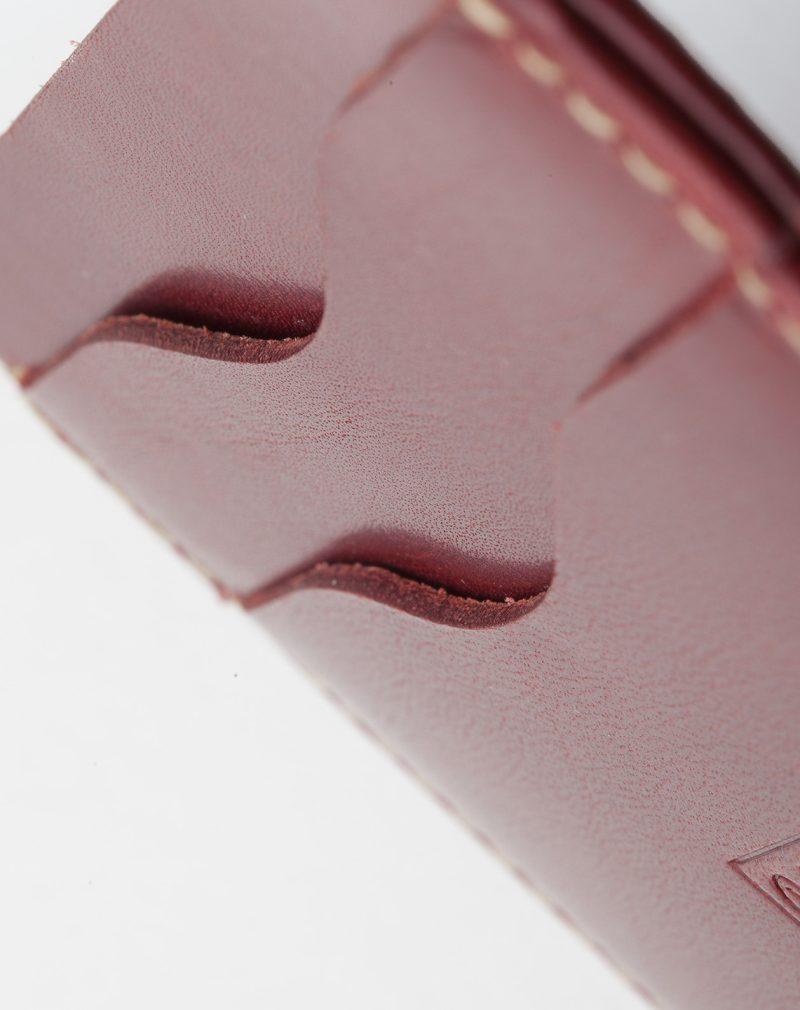 panama berry close detail
