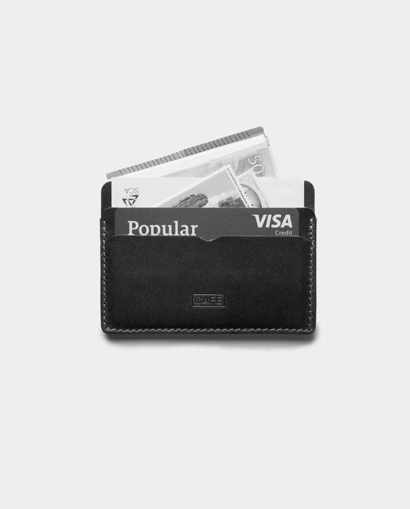 card holder panama bills