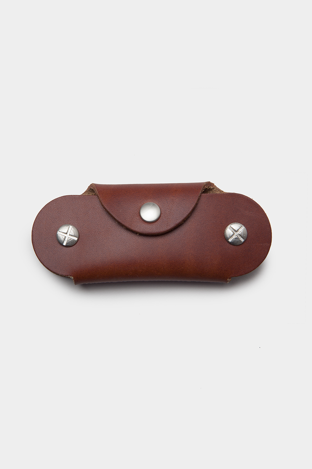 Key Case handcrafted in Spain.