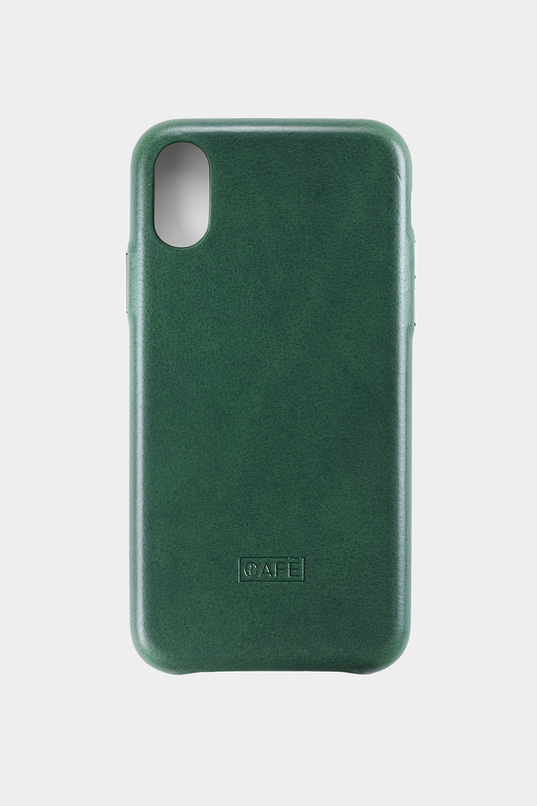 iphone X case green