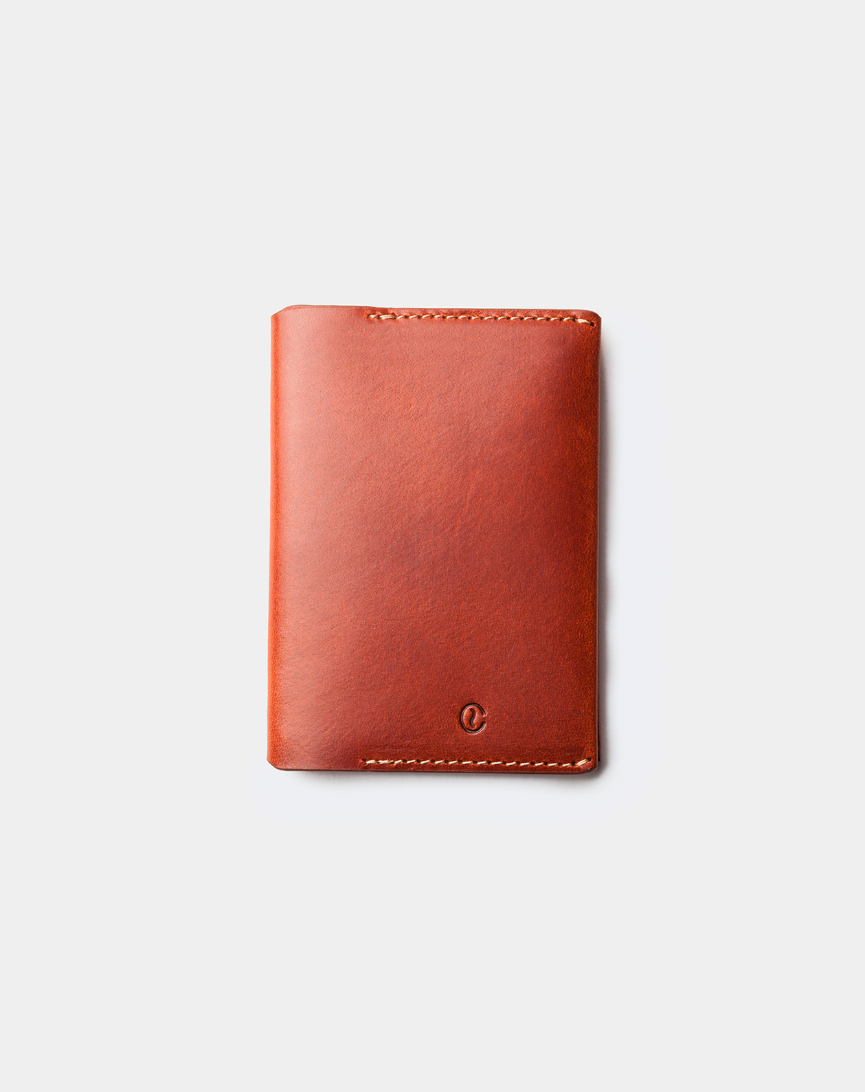 card holder premium vegetable leather