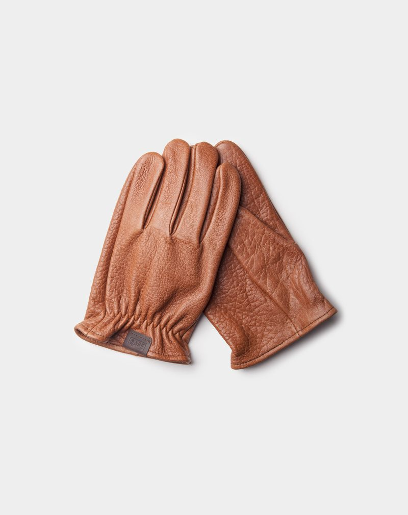leather rascal roasted