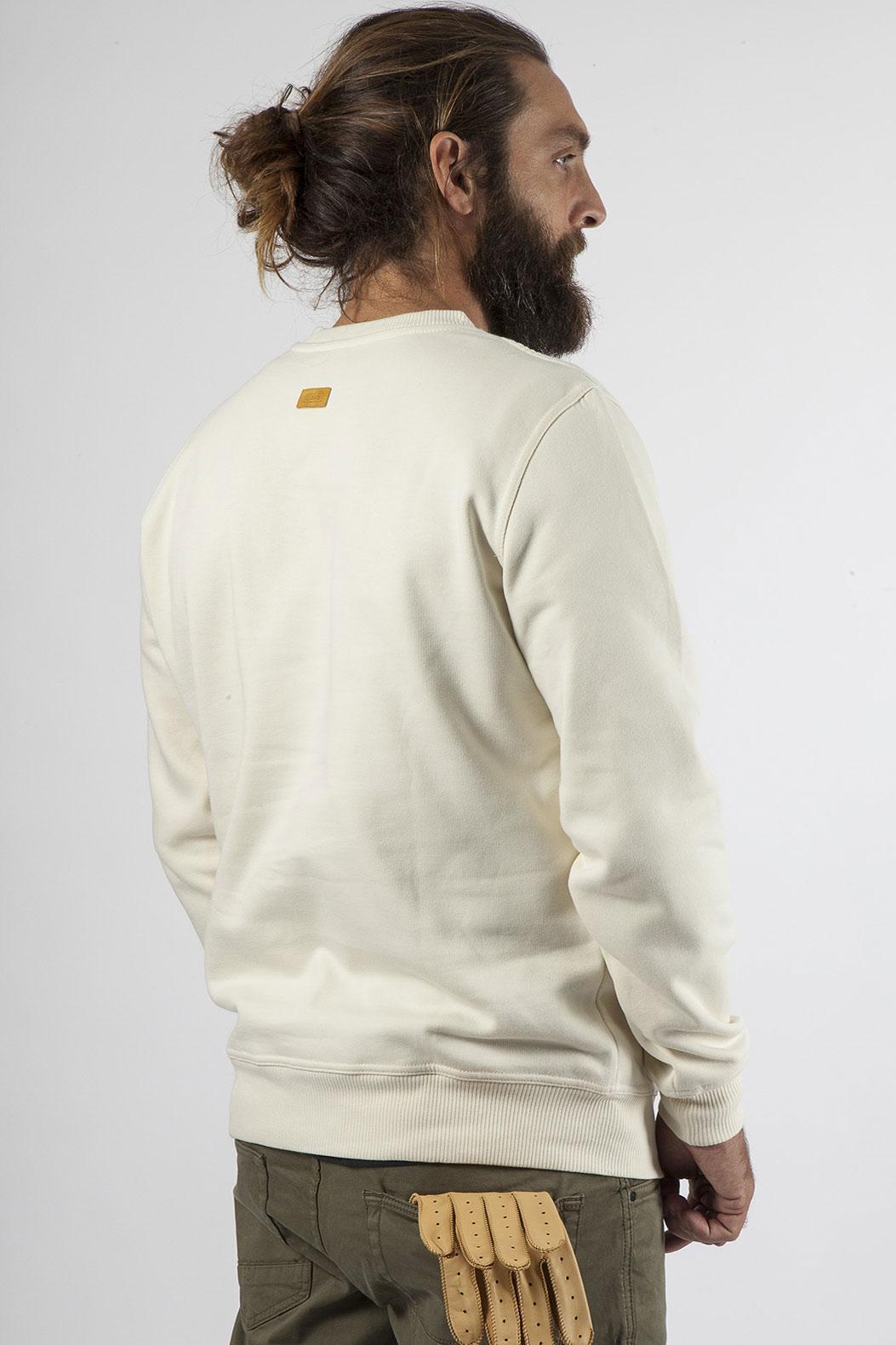 white-sweatshirt-leather-patch-back