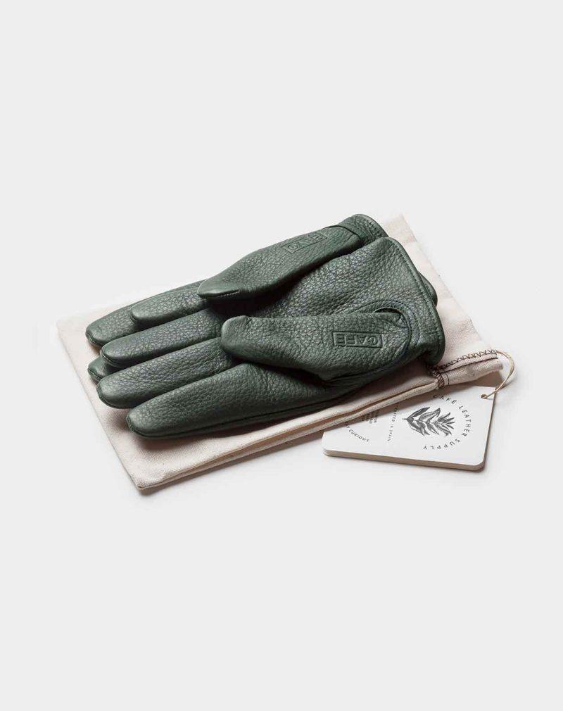 deerskin-gloves-green