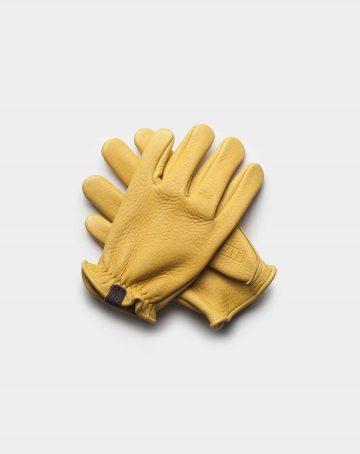 guantes reno amarillo frontal