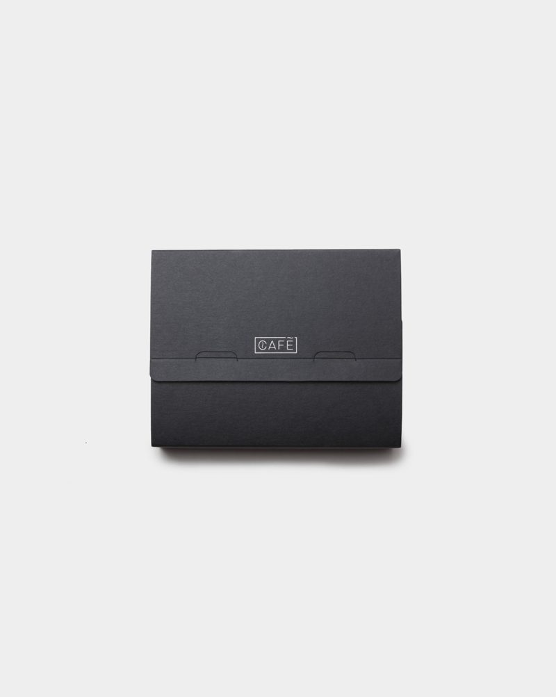 packaging wallet