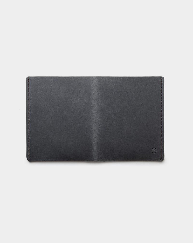 jamaica wallet antracita open back