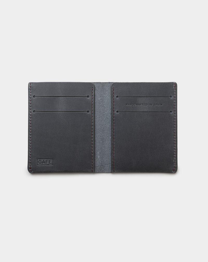 jamaica wallet antracita open