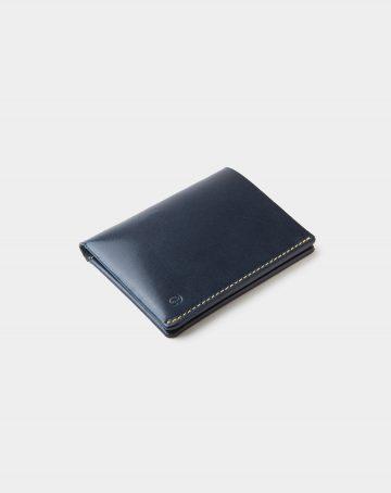 jamaica wallet ocean diagonal front