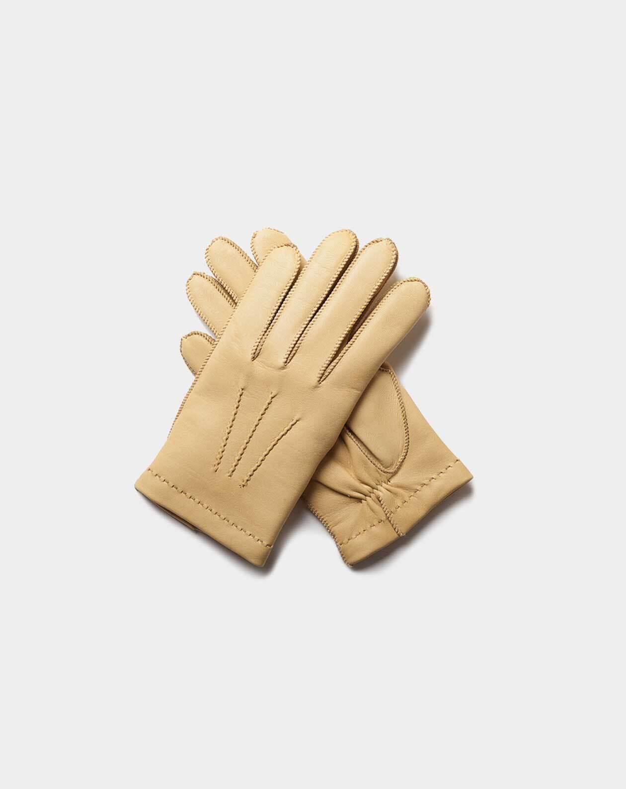 dress gloves handmade in Spain