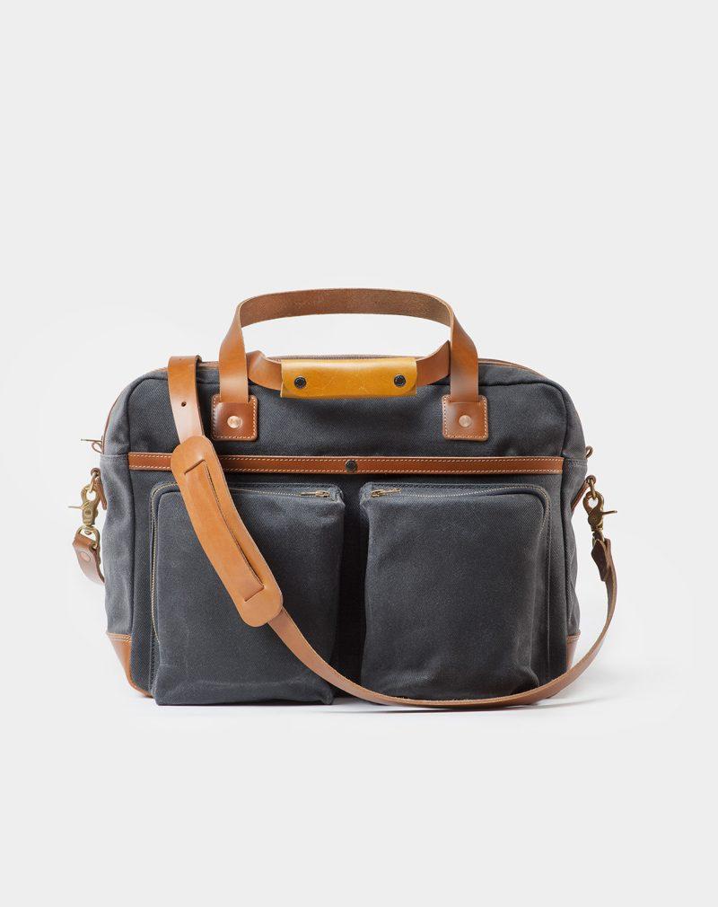 48h travel bag front