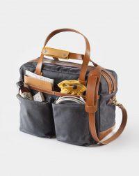 48h travel bag side usability