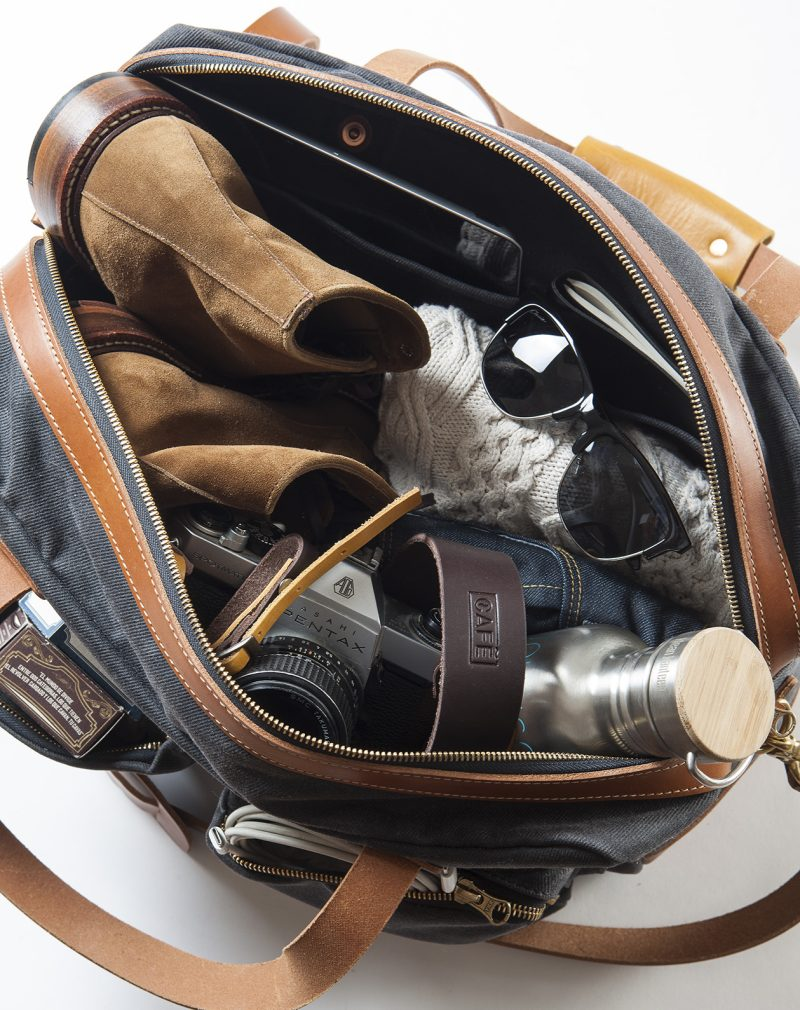 48h travel bag side usability 1