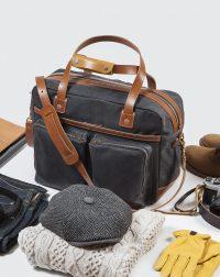 48h travel bag side usability 2