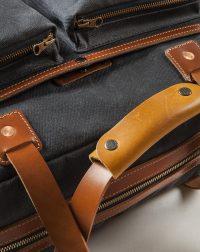 48h travel bag detail 2