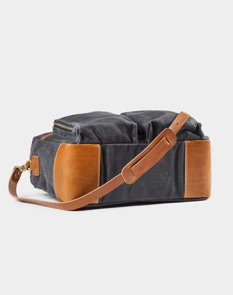 48h travel bag detail 4