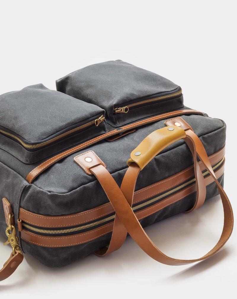 48h travel bag detail 6