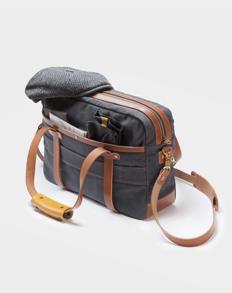 24h travel bag usability 1