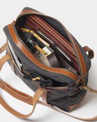 24h travel bag usability 2