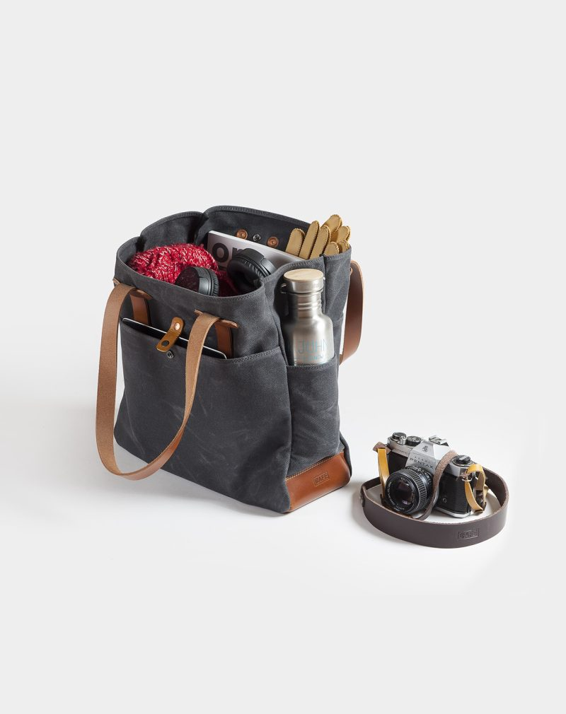 Tote Bag usability