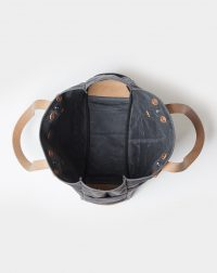 Tote Bag inside