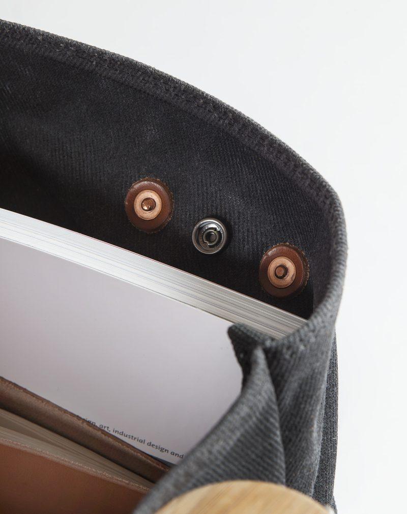 Tote Bag details